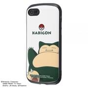 IN-PP24AC4/KGA1 [iPhone 8/iPhone 7/iPhone SE(第2世代) 「ポケットモンスター」/耐衝撃ケース MiA/「カビゴン/スタンダード」]