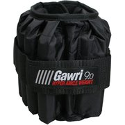 GWS9000 [HATAS Gawri ハイパーアンクルウエイト9kg(2ケ組)]