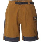 MHWキャンプ4ショーツ MHW Camp 4 Short OE1486 233 Golden Brown Mサイズ [アウトドア ショートパンツ メンズ]