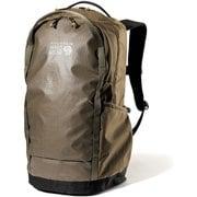 キャンプ4 28 バックパック OU8726 253 Raw Clay Rサイズ [アウトドア デイパック]