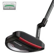 PING 2021 OSLO H(オスロH) パター 35インチ PP60 (ブラック/ホワイト) 2021年モデル [ゴルフ パター]