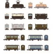 72485 ノスタルジック鉄道コレクション 第1弾 BOX [鉄道模型]