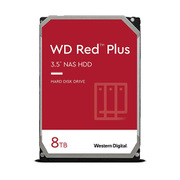 WD80EFBX [内蔵ドライブ WD Red Plus NAS Hard Drive 3.5 8TB]