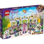 41450 [LEGO(レゴ) フレンズ ハートレイクシティのうきうきショッピングモール]