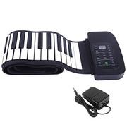SMALY-P88A [ロールアップピアノ 88鍵盤]
