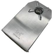 st310-silver [FUTURE FOX ST-310 テーブル シルバー]