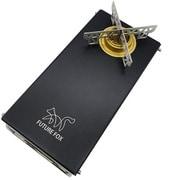 futurefox-trangia-table-black [FUTURE FOX Trangia TRB-25 テーブル ブラック]