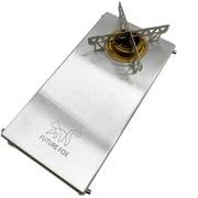 futurefox-trangia-table-silver [FUTURE FOX Trangia TRB-25 テーブル シルバー]