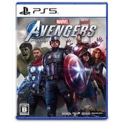 Marvel's Avengers (アベンジャーズ) [PS5ソフト]
