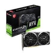 GeForce RTX 3060 VENTUS2X 12G OC [MSI GeForce RTX 3060 VENTUS2X 12G OC]