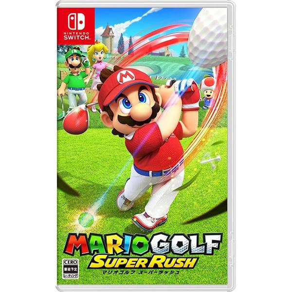 Nintendo Switch おすすめソフト特集