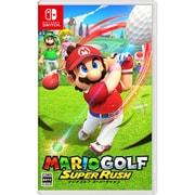 マリオゴルフ スーパーラッシュ [Nintendo Switchソフト]