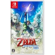 ゼルダの伝説 スカイウォードソード HD [Nintendo Switchソフト]