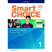 Smart Choice 4/E Level 1 Student Book with Online Practice [洋書ELT]