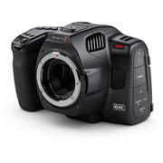 Blackmagic Pocket Cinema Camera 6K Pro [ボディ キヤノンEFマウント]