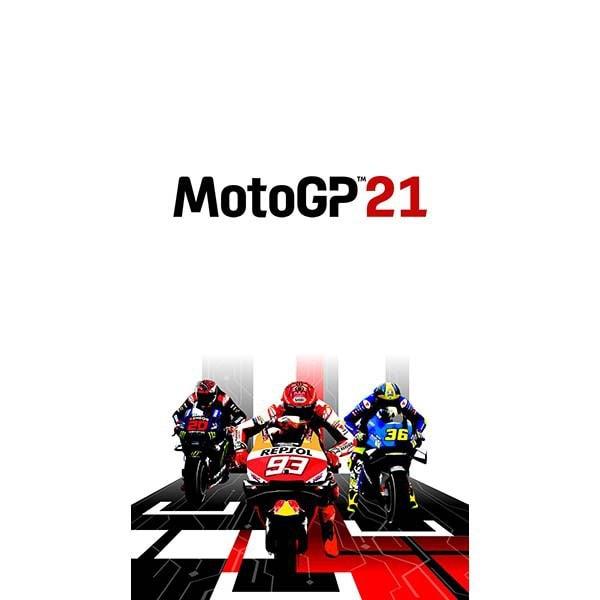 MotoGP 21 [PS4ソフト]
