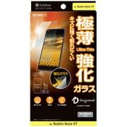 SB-A011-GAXI/SM [Redmi Note 9T用 極薄保護ガラス]
