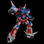 RIOBOT スーパーロボット大戦OG 変形合体 SRX [塗装済可動フィギュア 全高約350mm]
