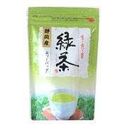 静岡緑茶ティーバッグ 5g×30