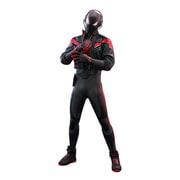 ビデオゲーム・マスターピース Marvel's Spider-Man:Miles Morales 1/6スケールフィギュア マイルス・モラレス/スパイダーマン(マイルス・モラレス2020スーツ版) [塗装済み可動フィギュア 1/6スケール 全高約300mm]
