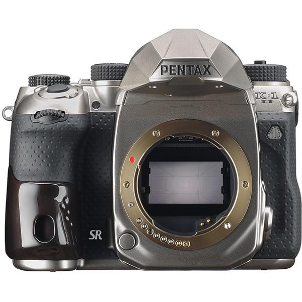 J limited 01 BODY KIT LX75 METALLIC [PENTAX K-1 Mark II J limited 01 ボディ LX75 メタリック]