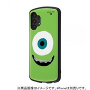 IN-DGA32AC4/MIA1 [Galaxy A32 5G 『ディズニー・ピクサーキャラクター』/耐衝撃ケース MiA/『マイク/フェイスアップ』]