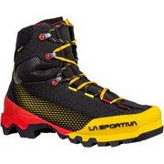 エクイリビウム ST GTX Aequilibrium ST GTX 31A ブラック/イエロー Black/Yellow 999100 EU44(27.9cm) [マウンテンブーツ メンズ]