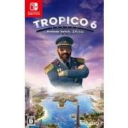 トロピコ 6 Nintendo Switchエディション [Nintendo Switchソフト]