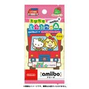 とびだせ どうぶつの森 amiibo+ amiiboカード サンリオキャラクターズコラボ [ゲーム連動カード]