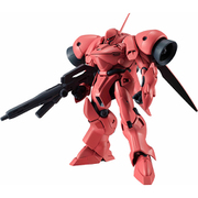 ROBOT魂 機動戦士ガンダム0083 <SIDE MS> AGX-04 ガーベラ・テトラ ver. A.N.I.M.E. [塗装済可動フィギュア 全高約130mm]