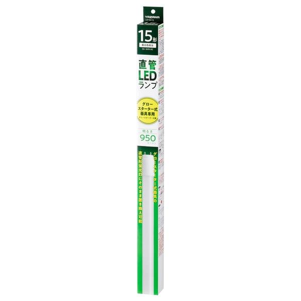 LDF15N/7/8 [LED直管15W型昼白色グロー式]