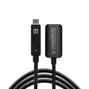 TBPRO3-BLK [テザーブースト プロ USB-C コア コントローラー エクステンション ケーブル ブラック]