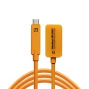 TBPRO3-ORG [テザーブースト プロ USB-C コア コントローラー エクステンション ケーブル オレンジ]
