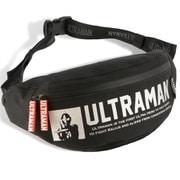 ULTRAMAN UT-11 [ボディバッグ ブラック フリー]