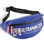 ULTRAMAN UT-11 [ボディバッグ ブルー フリー]