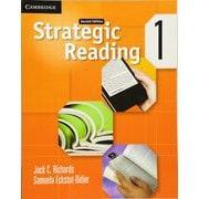 Strategic Reading 2/E Level 1 Student's Book [洋書ELT]