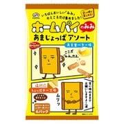 ホームパイのみみ(あまじょっぱアソート)6P 86g