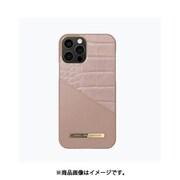 IDACSS20-I2061-202 [iPhone 12/12 Pro用 ROSE SMOKE CROCO]