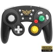 NSW-274 [ホリ ワイヤレスクラシックコントローラー for Nintendo Switch ゼルダの伝説]