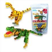 PBLJDINOR [PBLOCK(ピーブロック) 日本の恐竜セットR]
