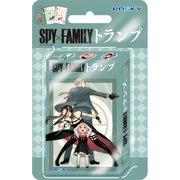 SPY×FAMILY トランプ [カードゲーム]