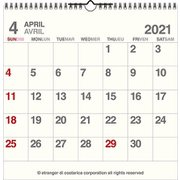 CLS43-A-11 [LPカレンダー]