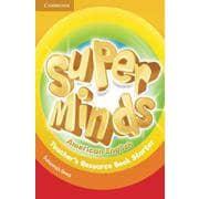 Super Minds American English Starter Teacher's Resource Book [洋書ELT]