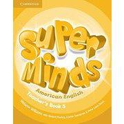 Super Minds American English Level 5 Teacher's Book [洋書ELT]