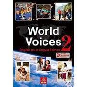 World Voices 2 LMS [洋書ELT]