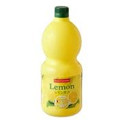 レモン果汁20% (イタリア産) 1L