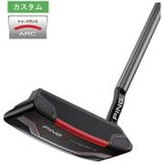 PING 2021 KUSHIN 4(クッシン4) カスタムモデル [カスタム ゴルフ パター]