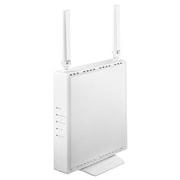 WN-DEAX1800GRW [可動式アンテナ型 Wi-Fi 6 対応Wi-Fiルーター ホワイト]