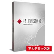 HALIONSONICE [VSTワークステーション HALion Sonic アカデミック版]