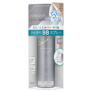 エスプリーク ひんやりタッチ BBスプレー UV 50 E #002 標準的な肌色 ミニサイズ [ファンデーション]